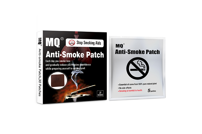 Anti Smoking Patch
